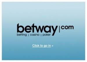 Букмекерская контора Betway