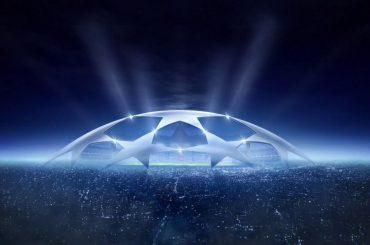 Ставки на Лигу Чемпионов