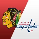 Прогноз на матч Национальной Хоккейной Лиги Вашингтон «Кэпиталз» — Чикаго «Блэкхоукс»