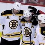 Прогноз на четвертый матч серии плей-офф НХЛ Бостон – Детройт