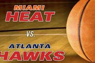 Прогноз на матч Национальной Баскетбольной Ассоциации Атланта «Хокс» — Майами «Хит»