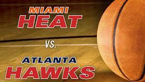 Атланта «Хокс» - Майами «Хит»