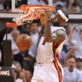 Прогноз на плей-офф НБА Индиана «Пэйсерз» — Майами «Хит»