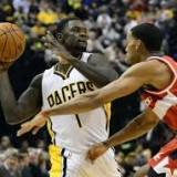 Прогноз на второй матч серии НБА Индиана «Пэйсерс» — Вашингтон «Уизардс»