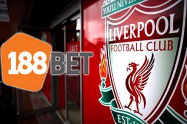 ФК «Ливерпуль» готов продолжить сотрудничество с БК «188bet»