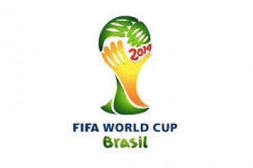 Плей-офф Чемпионата Мира по футболу 2014 для БК