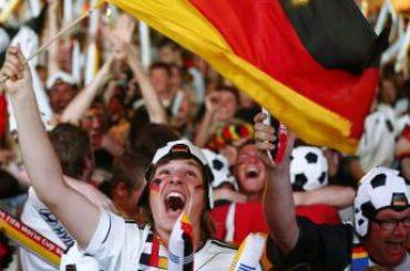 Станет ли Сборная Германии Чемпионом Мира?