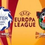 Интер Баку — Тирасполь. Прогноз на матч квалификации Лиги Европы