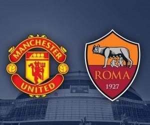 Манчестер Юнайтед – Рома
