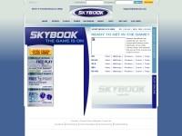Букмекерская контора Skybook