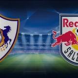 Карабах – Ред Булл Зальзбург. Прогноз на матч Лиги Чемпионов