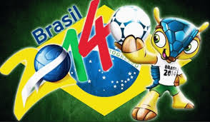 ЧМ по футболу 2014
