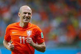 Нидерланды - Аргентина