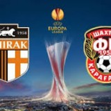 Ширак – Шахтер Караганда. Прогноз на матч квалификации в Лигу Европы