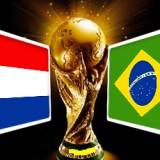 Бразилия — Нидерланды. Прогноз на матч Чемпионата Мира по футболу