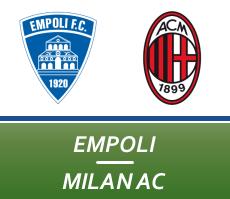 Эмполи – Милан