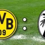 Боруссия Дортмунд – Фрайбург. Прогноз на матч Чемпионата Германии