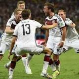 Германия – Аргентина. Прогноз на товарищеский матч по футболу