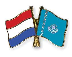 Нидерланды – Казахстан