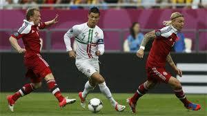 Дания – Португалия