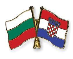 Болгария – Хорватия