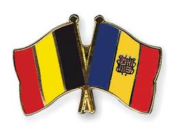 Бельгия – Андора