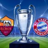 Бавария – Рома. Прогноз на матч Лиги Чемпионов