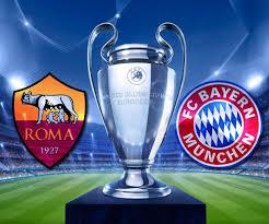 Бавария – Рома
