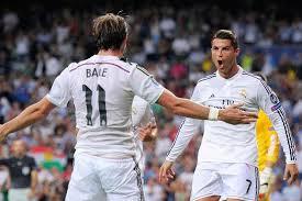 Базель – Реал Мадрид