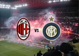Милан – Интер