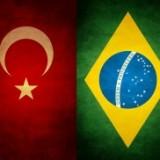 Турция – Бразилия. Прогноз на товарищеский матч
