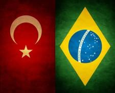 Турция – Бразилия