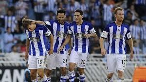 Реал Сосьедад – Реал Овьедо