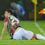 Итальянская Серия Б. «Модена» переиграет «Тернана»