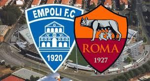 Рома – Эмполи