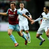Чемпионат Англии. «Суонси» – «Вест Хэм»: ждем голов от обеих команд