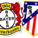 Лига Чемпионов. Ждать ли нам голов от матча «Байер» – «Атлетико»?