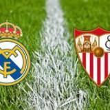 Чемпионат Испании. «Реал» – «Севилья»: ждем голов от обеих команд