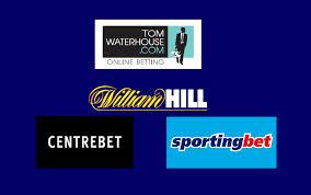 БК «William Hill» в Австралии будет работать под своим брендом