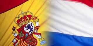 Нидерланды - Испания