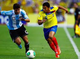 Аргентина - Эквадор