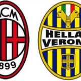 Прогноз. Чемпионат Италии. «Милан» – «Верона». «Верона» не проиграет, может даже выиграет