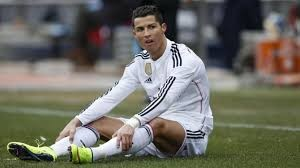 Роналду сменит Реал на Манчестер Юнайтед