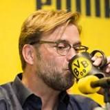 Юрген Клоп – следующий тренер «Сити»?