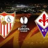 Прогноз.Лига Европы УЕФА. Ожидаем напряженный матч от «Фиорентины» и «Севильи»