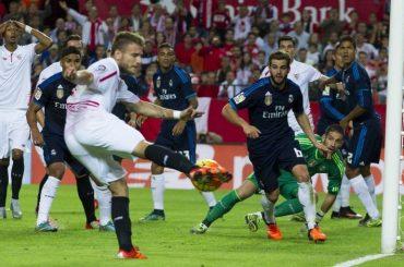 Прогноз. Чемпионат Испании. Победа Реала в игре против Севильи