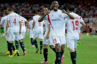 Прогноз. Лига Европы. Победа Базеля в игре против Севильи
