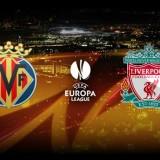 Прогноз. Лига Европы. Ничья в игре Вильрреала с Ливерпулем