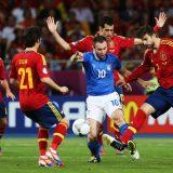 Прогноз. Евро-2016. Победа Испании в игре с Италией