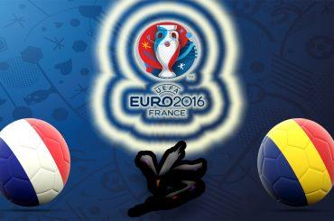 Прогноз. Евро-2016. Победа Франции в игре с Румынией